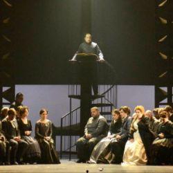 Passion vs. Piety, in Verdi's 'Stiffelio'