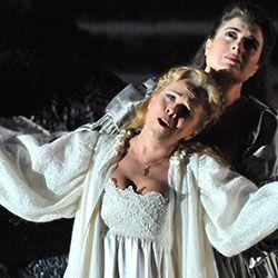 One-Upping the Bard:  Verdi's 'Otello'